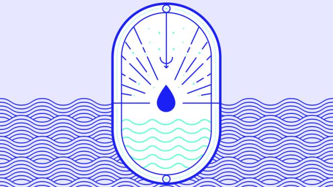 rumus tekanan hidrostatik