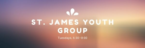 Weekly Youth Group