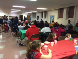 Compass Christmas Soup Supper2