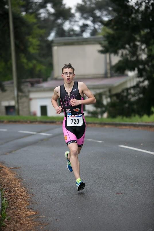 Triathlon de la Vallée de l'Iton S