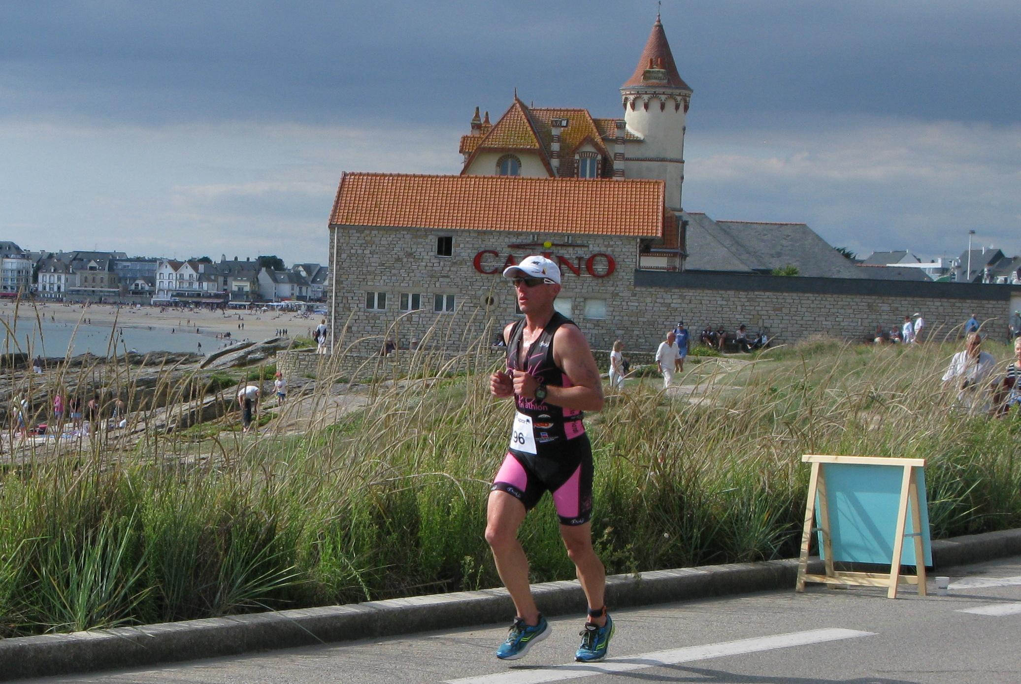You are currently viewing triathlon de QUIBERON