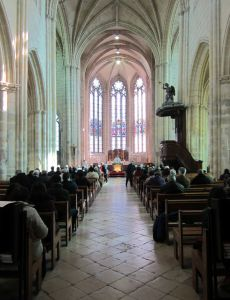 eglise Chambly