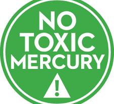 Does Saint Lucia have Toxic Mercury?