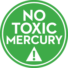 Does Saint Lucia have Toxic Mercury?