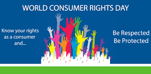 World Consumer Rights Day 2019 : Trusted smart products