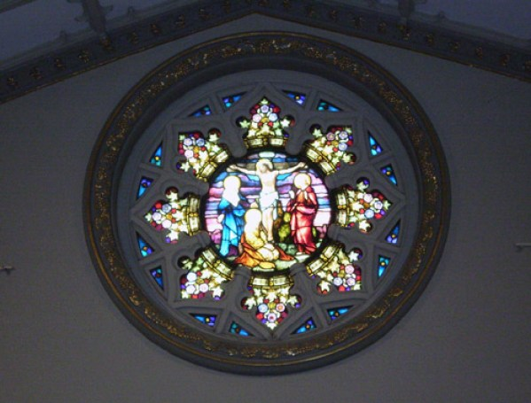 Round-Window