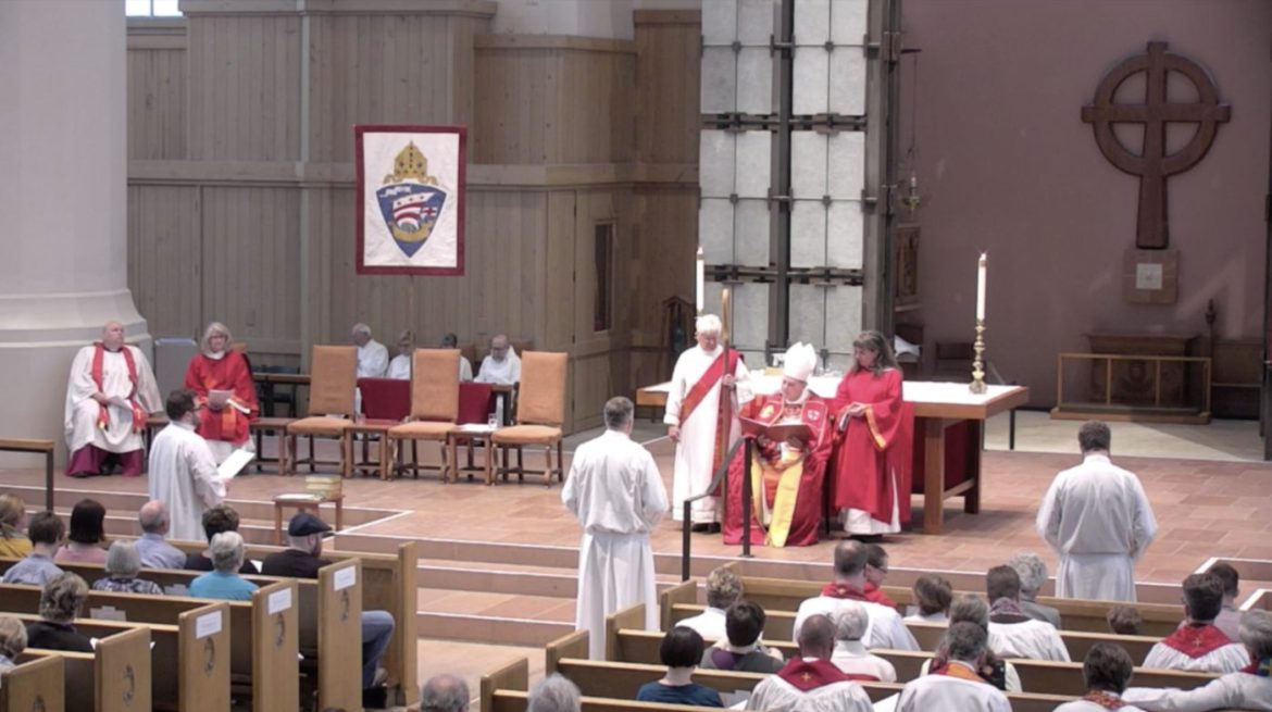 Ordinations to the Sacred Order of Priests, 2019