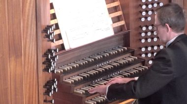 Organ Concert – All-Bach On The Flentrop