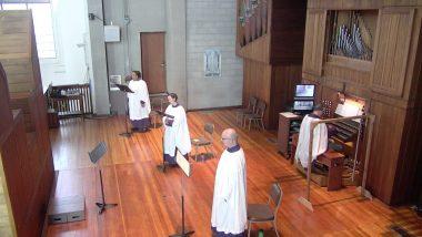 Eleventh Sunday After Pentecost, 2020