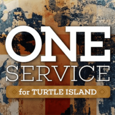 One Service for Turtle Island: A Liturgy for the Diocese of Olympia