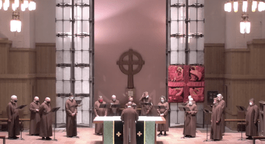 Compline on the 5th Sunday after Pentecost, 2021