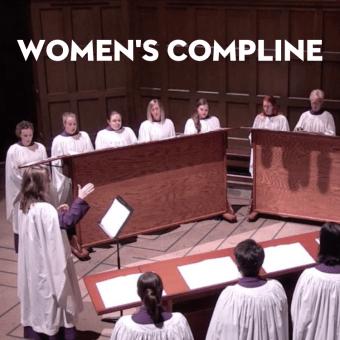 Women's Compline