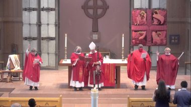 June 15, 2021 | Ordinations to the Sacred Order of Priests