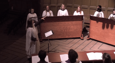 Women's Compline on the 8th Sunday after Pentecost, 2021