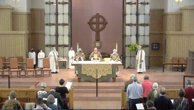 The Seventeenth Sunday after Pentecost, 2021