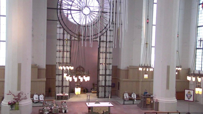 The Nineteenth Sunday after Pentecost, 2021