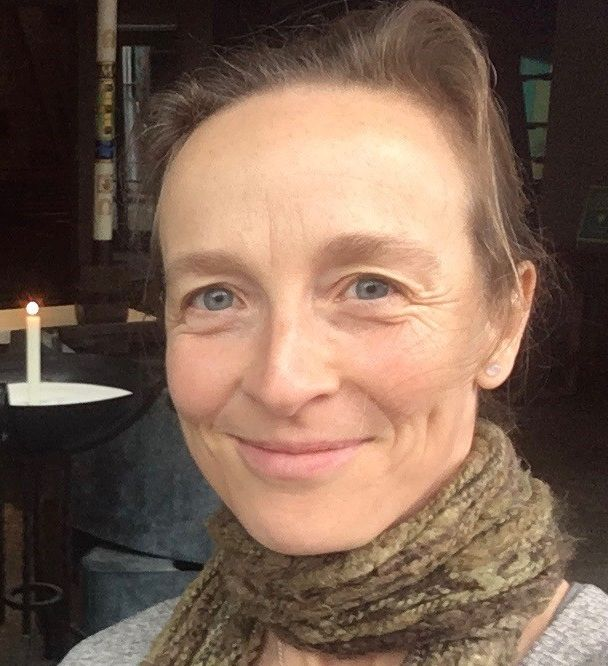 Linzi Stahlecker appointed as Curate in 2022