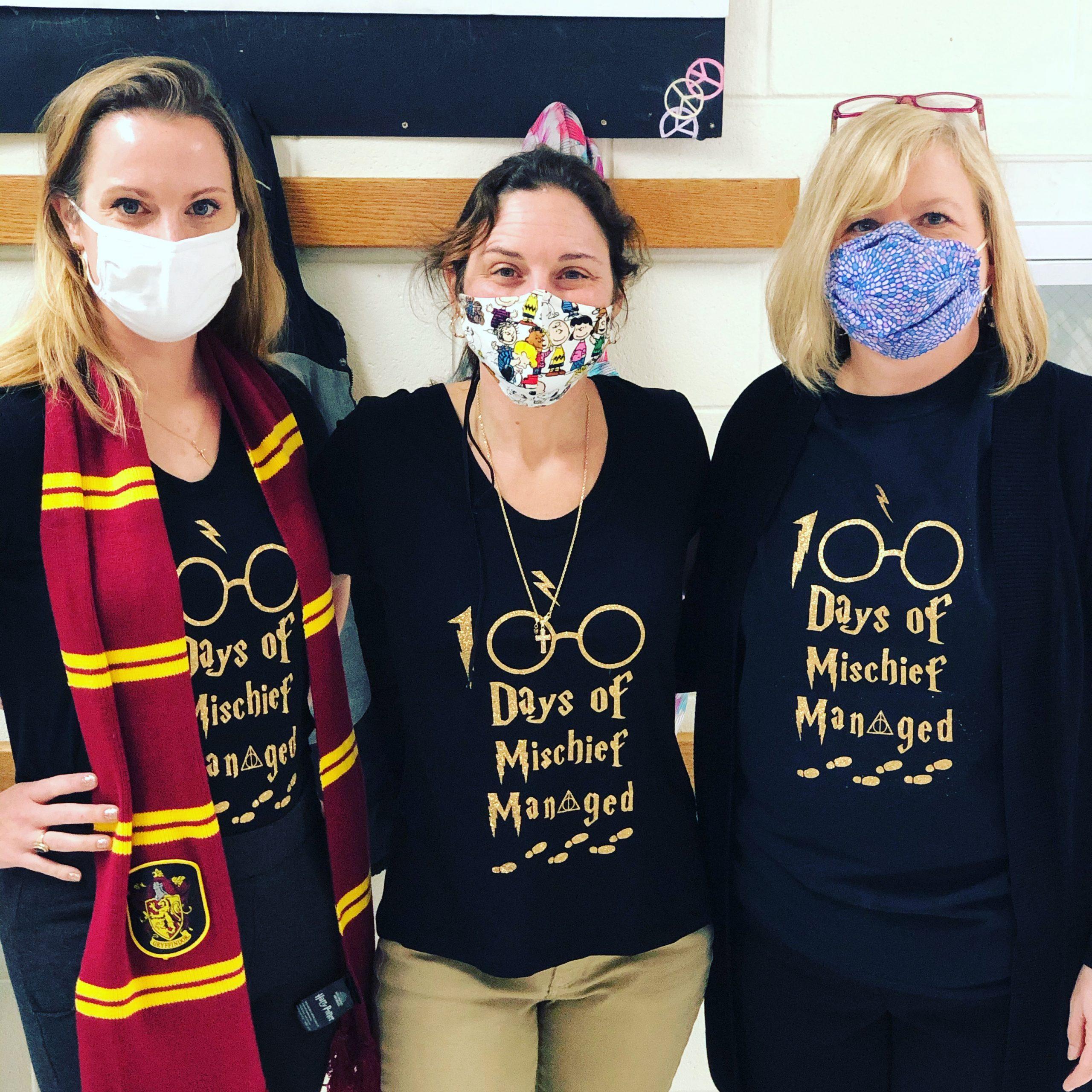 Celebrating 100 Days: We made it!