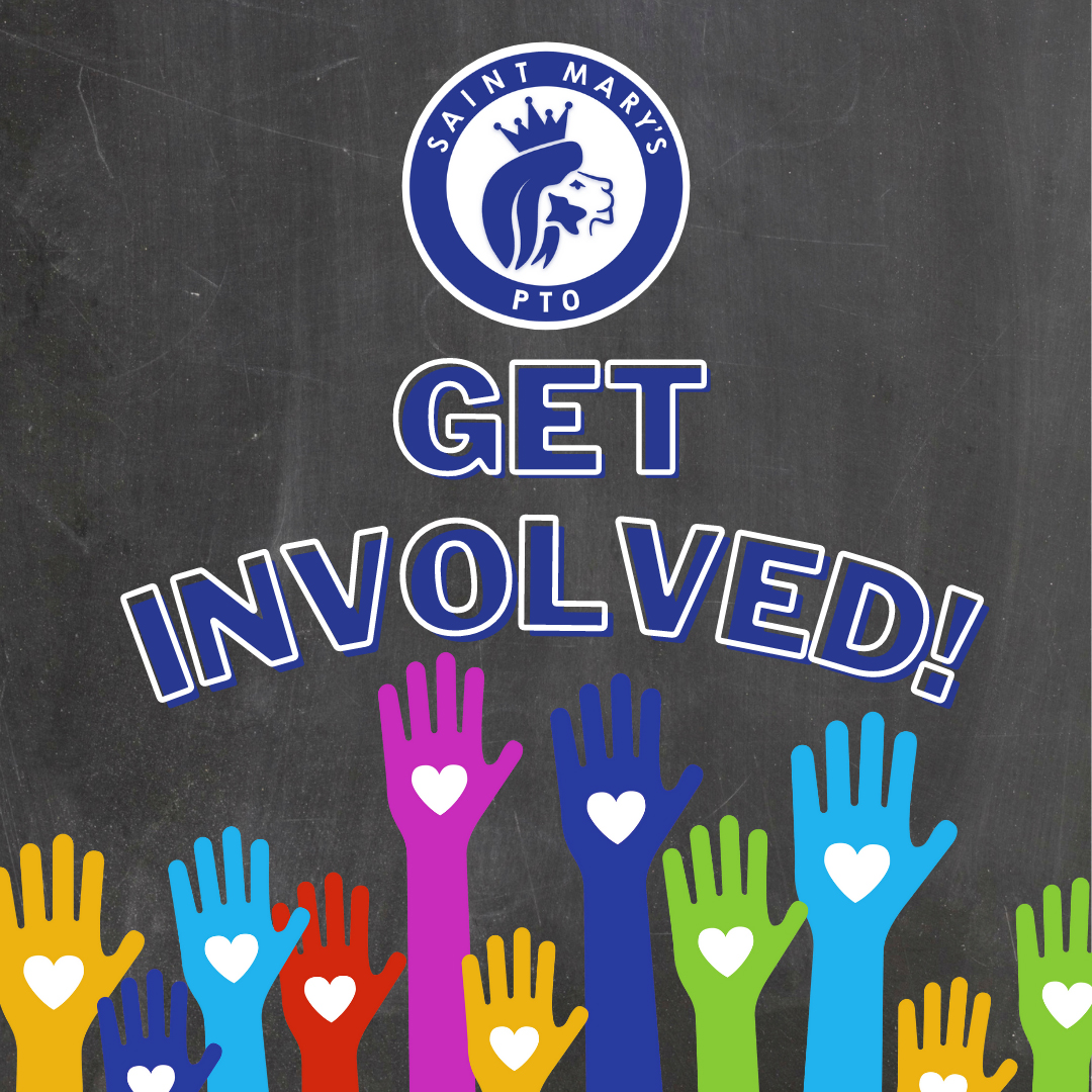 You are currently viewing GET INVOLVED WITH OUR PTO!