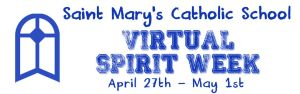 SMCS Virtual Spirit Week