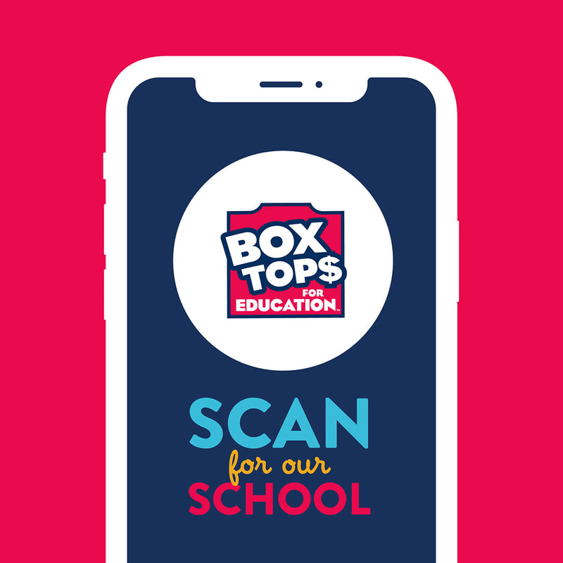 Scan to Win: Box Top Raffle