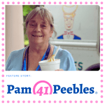 A Sweet Farewell to Mrs. Peebles