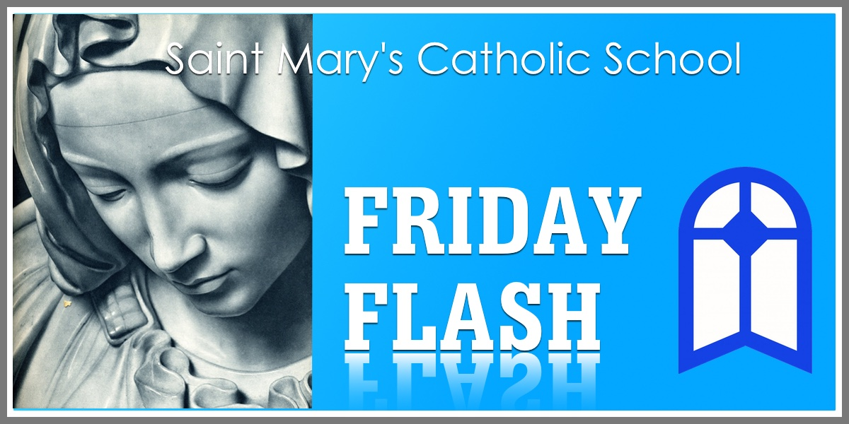 Friday Flash October 11, 2019