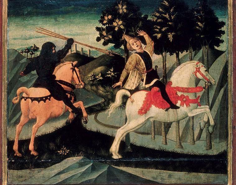 Francesco-di-Stefano-dit-Il-Pesellino-vers-1445-huile-sur-panneau-Le-Mans-14