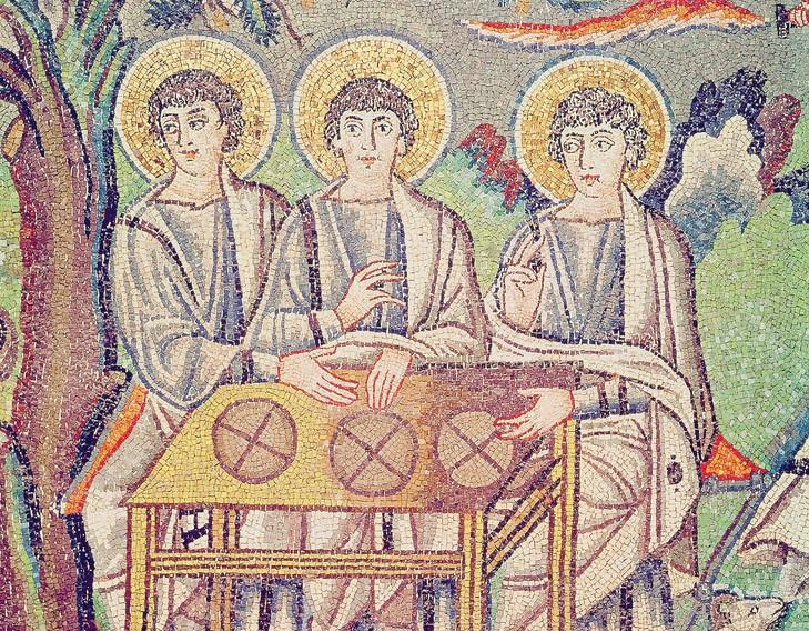 trois-anges-Detail-LHospitalite-dAbraham-VIe-siecle-Basilique-Saint-Vital-Ravenne-Italie_0_730_568