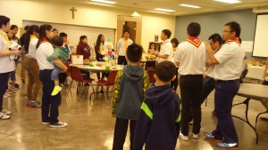 Life Teen Juarez Mission Information Meeting @ Parish Center Room 6