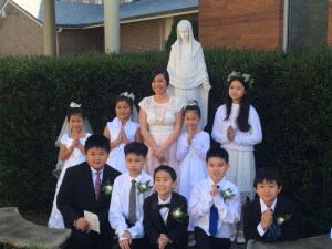 Vietnamese Growing in Faith @ Westside Chapel