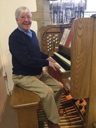Assistant Organist