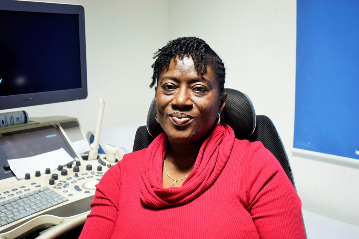 St. Nicholas Hospital Dr-Nwachukwu-Consultant Consultants