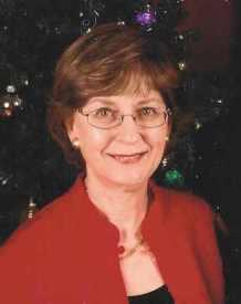 Carolyn Deibel - headshot