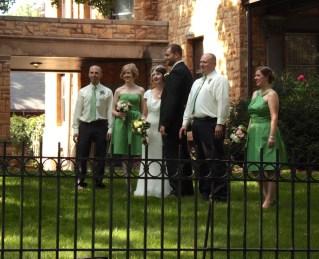 Summit Wedding 1