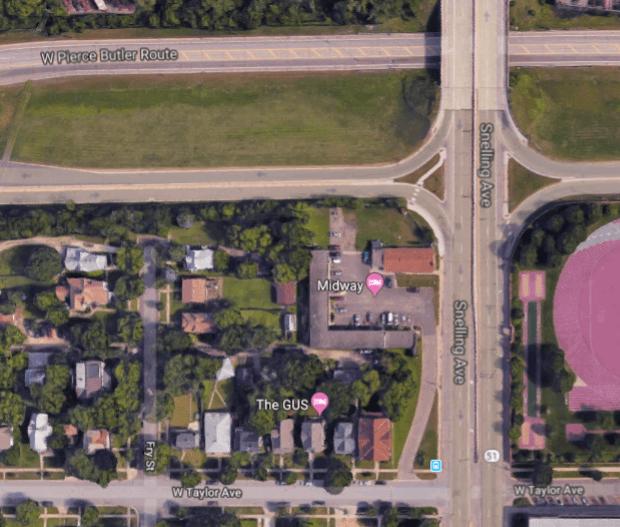 Photo courtesy Google Maps
