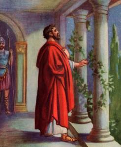Paul_in_Rome