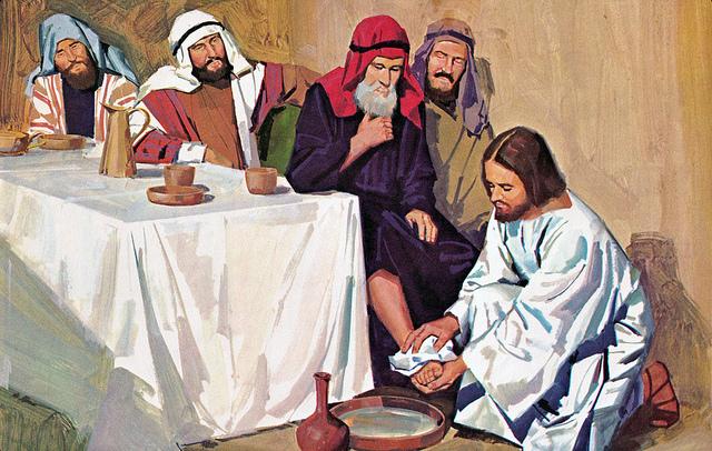 jesusfootwashing