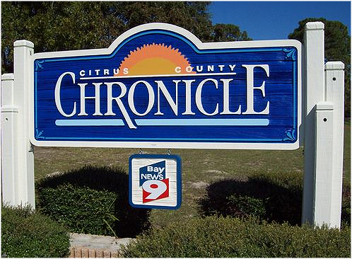 Safety Harbor attorney sues Citrus County Chronicle for libel