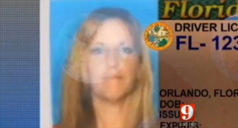 Fl sex offender drivers license