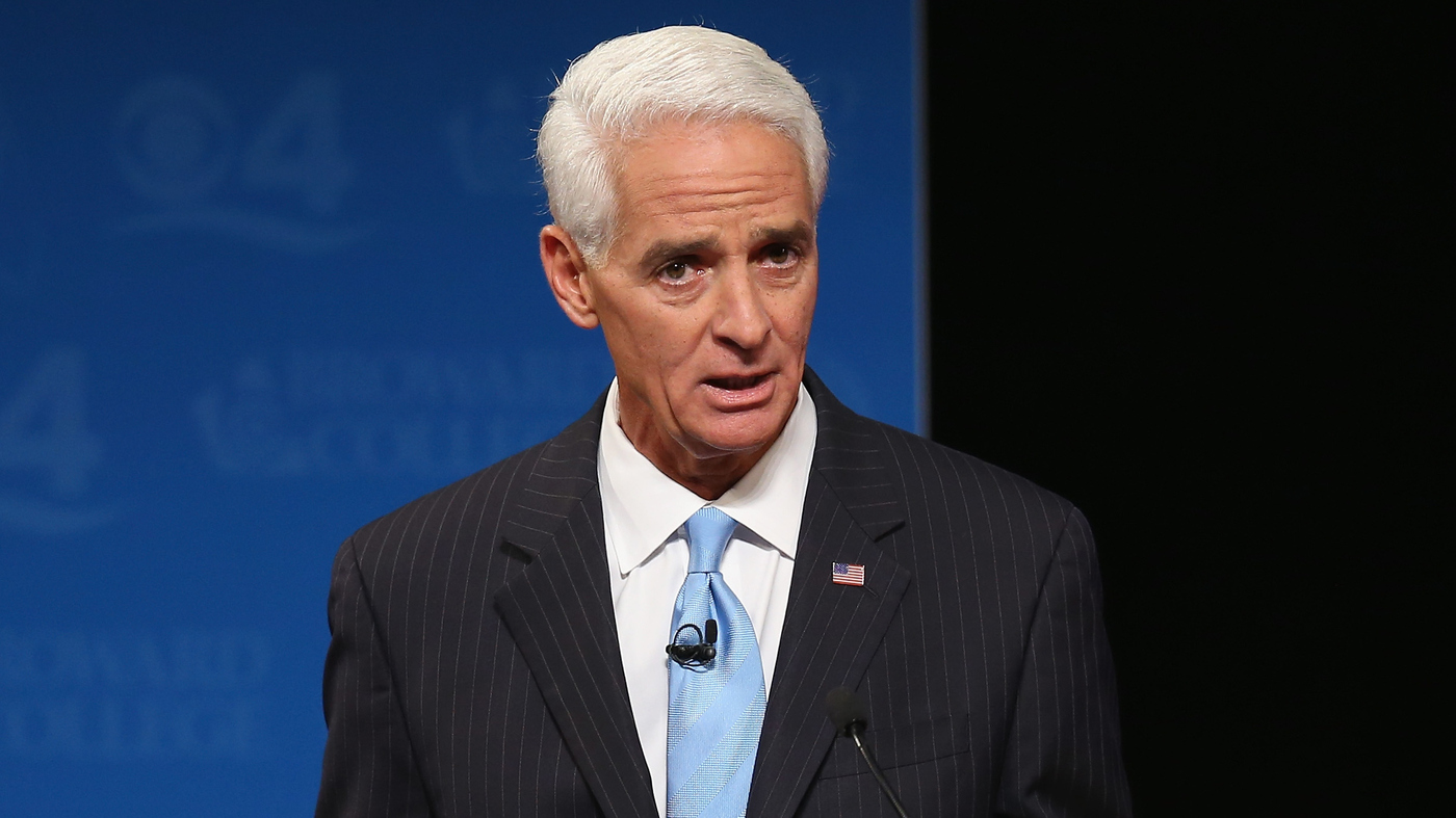 Charlie Crist leading statewide survey of 2018 Democratic ...