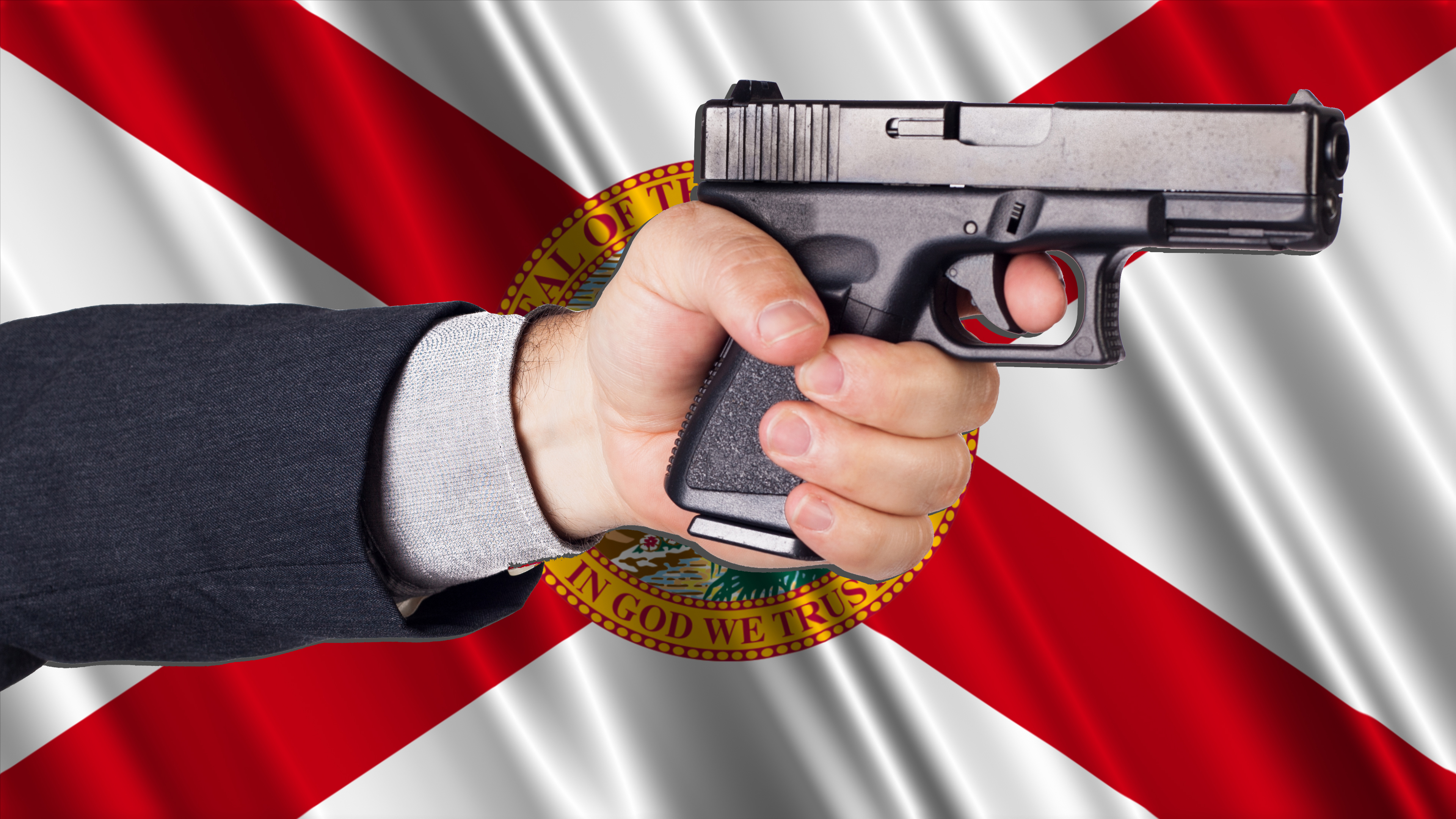 Hackers may have names of thousands with concealed weapon permits in Florida