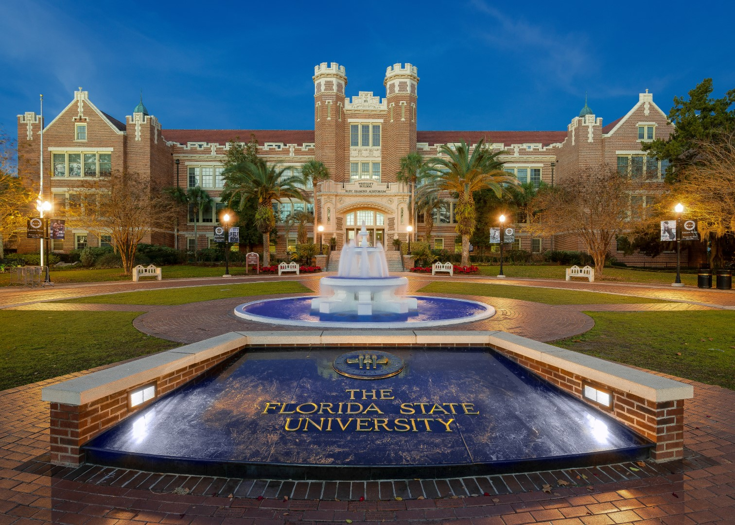 Takeaways from Tallahassee — FSU takes on campus names, markers ...