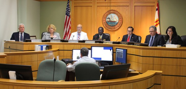 Entire Tampa City Council comes out in support of David ...