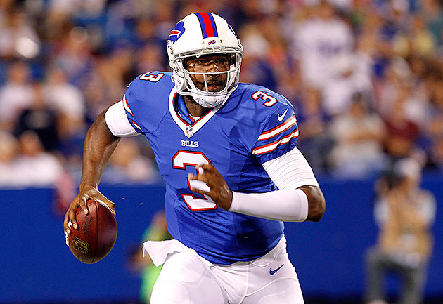 Former FSU star EJ Manuel to start for Bills on Sunday - SaintPetersBlog