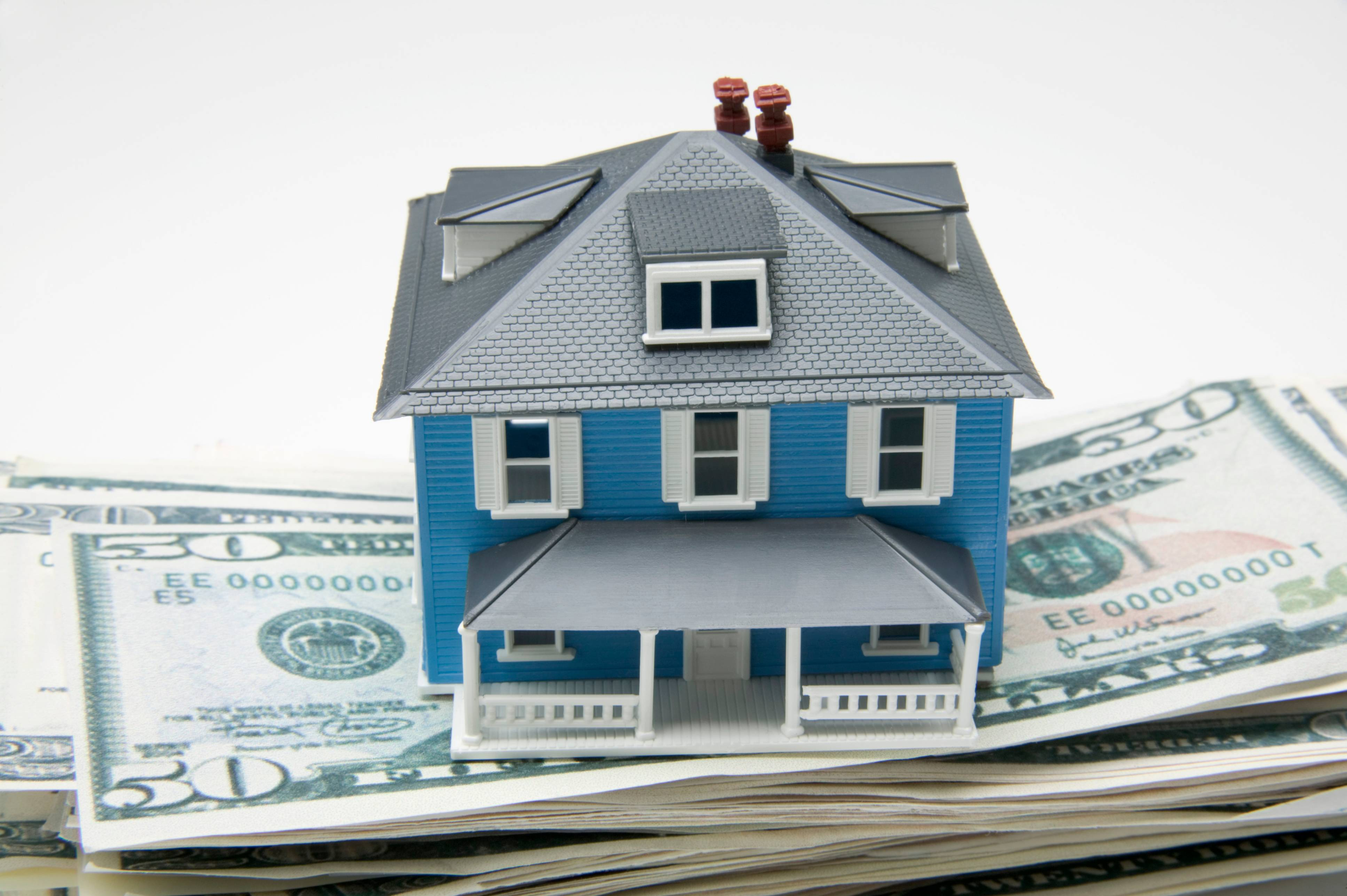 martin dyckman: home mortgage interest deduction, the third rail