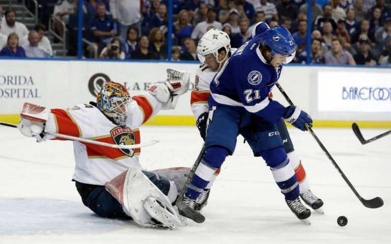 35fe0618 Tampa Bay Lightning, Florida Panthers and the NHL give $2.7 million ...