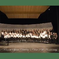 Kennett Symphony Children's Chorus