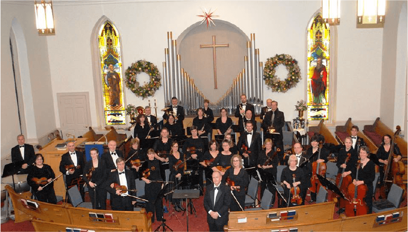 Providence Chamber Orchestra