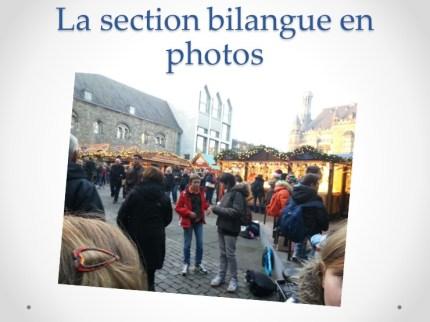 Collège - Section Bilangues Allemend 3